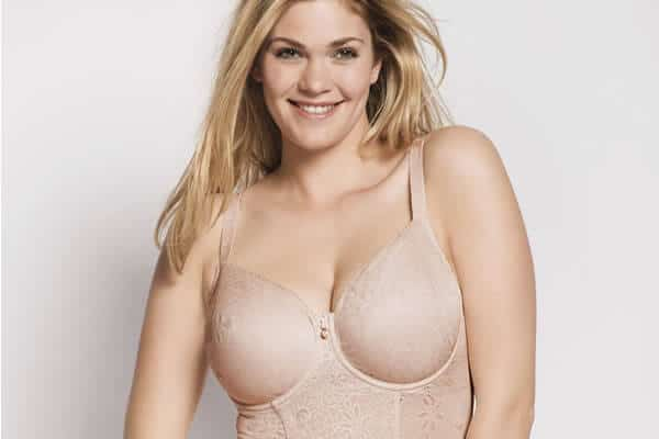 Ulla Desouss plus size shapewear